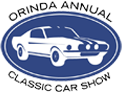 Orinda Annual Classic Car Tour